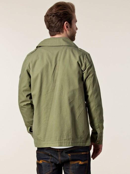 Bolivian Jacket